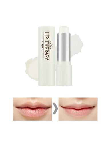 Missha Apıeu Lip Therapy Essential Tea Nemlendirici Bakım Sağlayan Dudak Balmı Renksiz